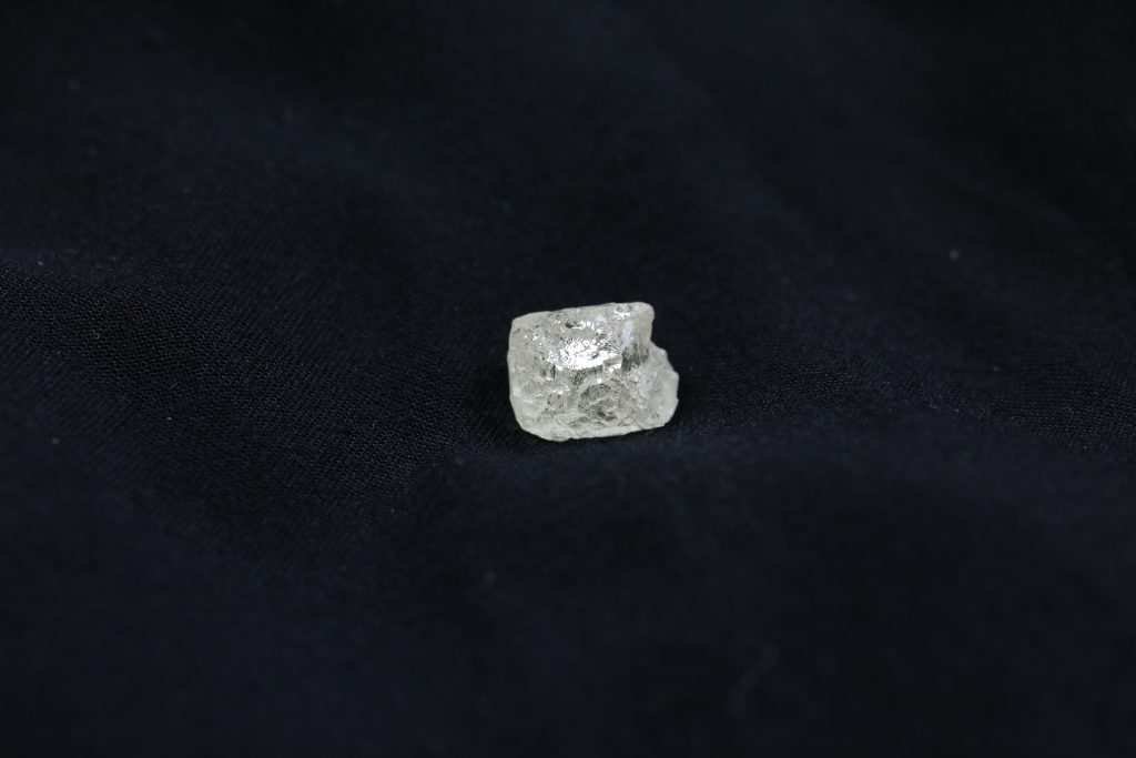 Sotheby's to Auction World's Second-Largest Rough Diamond ...